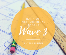Wave 3 Bank of Instructional Models